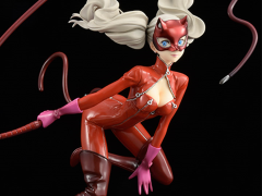 PERSONA 5 ANN TAKAMAKI RED BASE EDITION 1/7 SCALE FIGURE