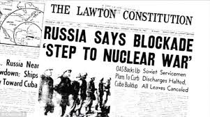 Image result for RUSSIA AND AMERICA IN NUCLEAR WAR