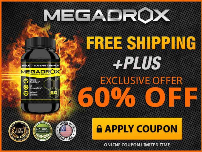 Megadrox-trial
