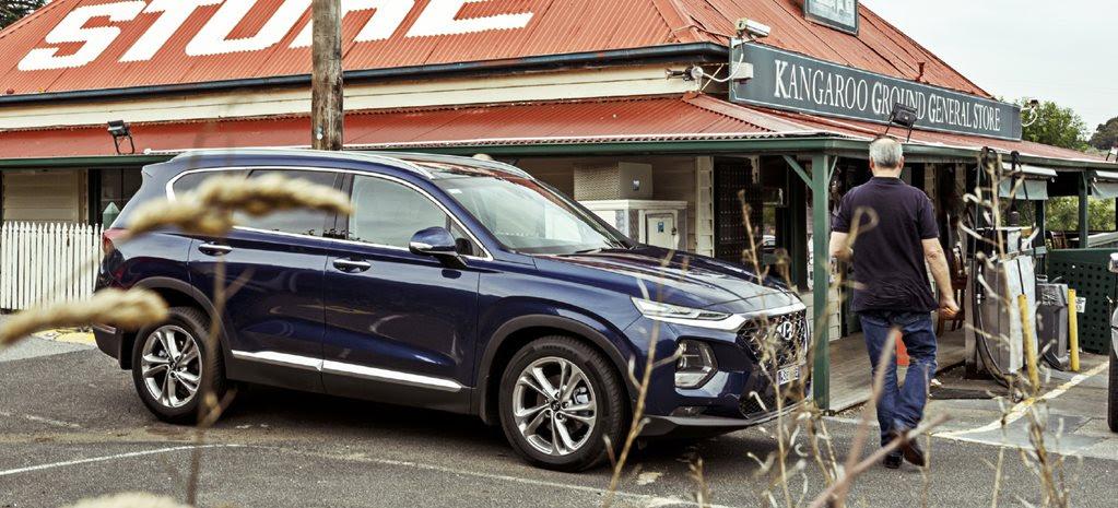 2019 Hyundai Santa Fe Highlander long-term review, part five