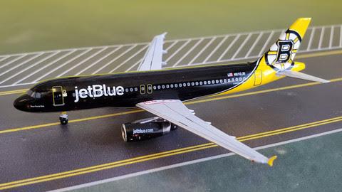 Airbus A320 Jet Blue N632JB