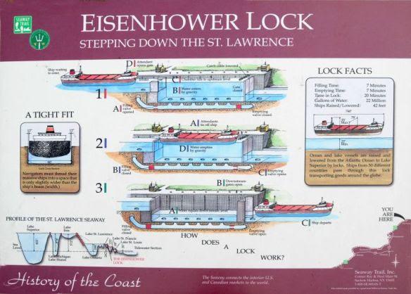 Eisenhover Locks