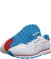 See  image Reebok Lifestyle  Classic Leather Perf