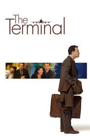 The Terminal movie online