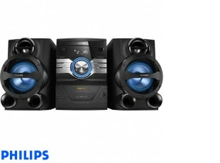 Mini System Philips
