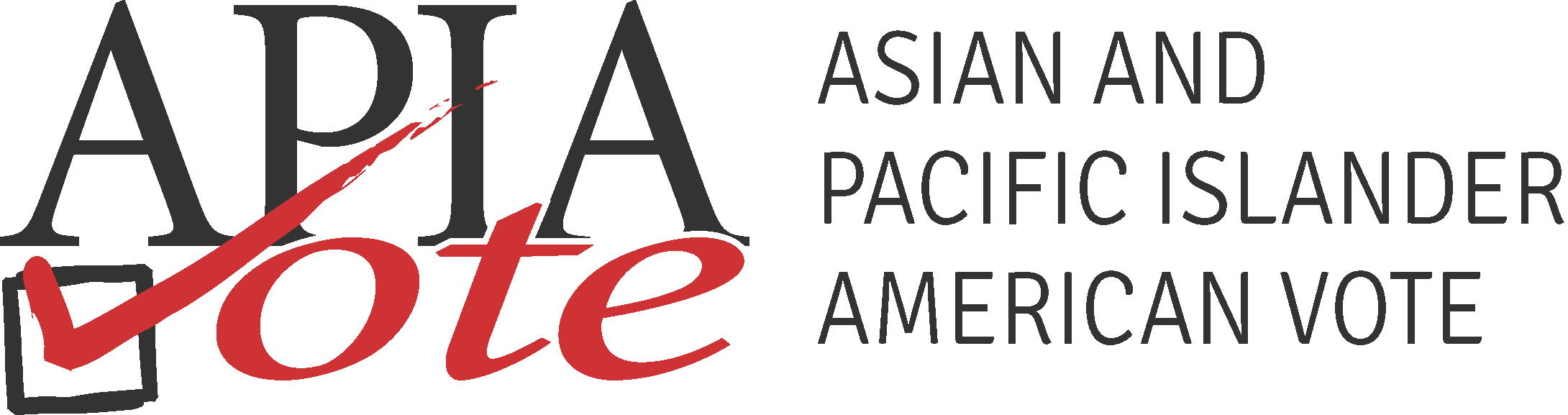 APIAVote logo