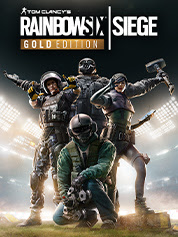 Rainbow Six Siege: Gold Edition - 66% Off