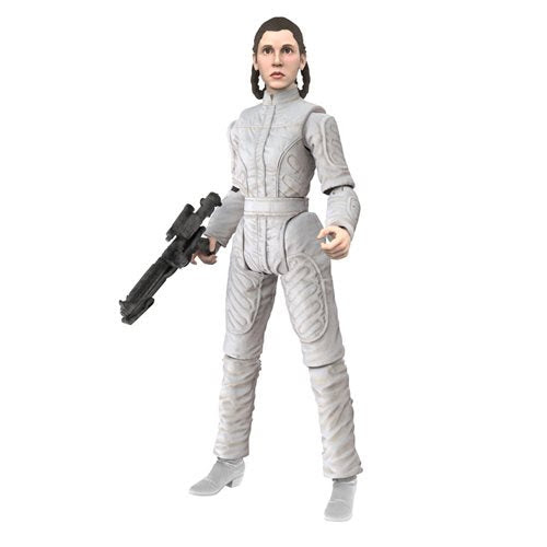 Image of Star Wars The Vintage Collection Princess Leia Organa (Bespin Escape) 3 3/4-Inch Action Figure - MAY 2021