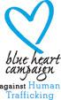 blue heart english