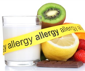Exploring the prevalence of food allergies among U.S. adults