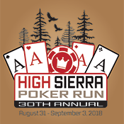 Register for the High Sierra Poker Run