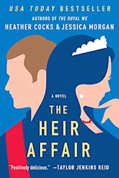 The Heir Affair