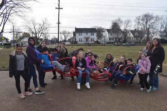 Amity-Playground