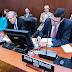 FOTONOTICIA: La OEA y Amazon Web Services colaborarán para apoyar a Estados Miembros contra desastres naturales