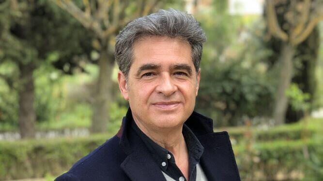 Juan Castilla Brazales