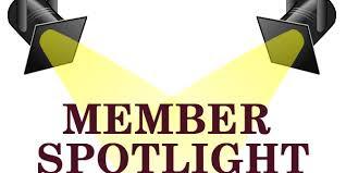member spotlight