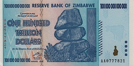 WSOMN: Lami posts the new USN's Zimbabwe_inflation