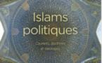 Islams politiques Courants, doctrines et idéologies