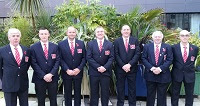 England Men's Shore Angling Team
