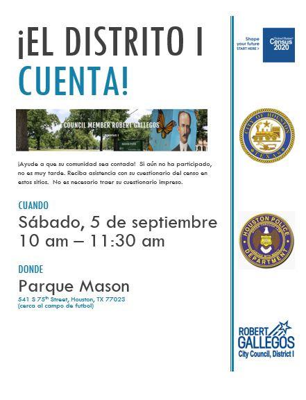 HCC - Office of Entrepreneurial Initiatives - September 2020 Newsletter 24