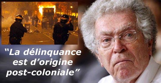 la-delinquance-est-d-origine-post-coloniale
