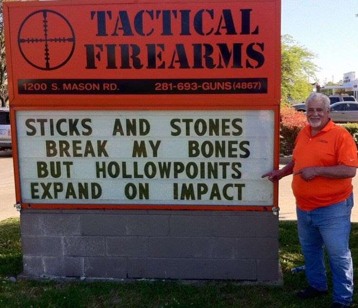 Spunky                                                           Katy, Texas,                                                           Gun Store                                                           Under                                                           Political                                                           Attack Fights                                                           Ba