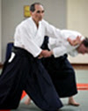 divers conference aikido