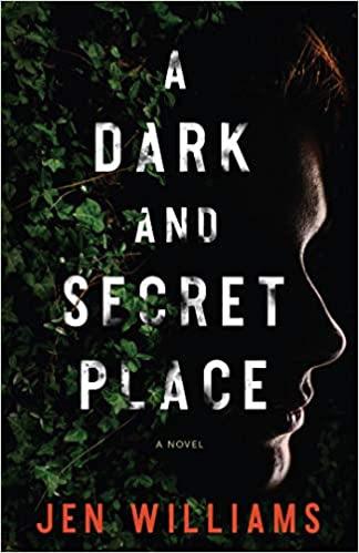 ✔️ Download A Dark and Secret Place - Jen Williams PDF ✔️ Free pdf download ✔️ Ebook ✔️ Epub