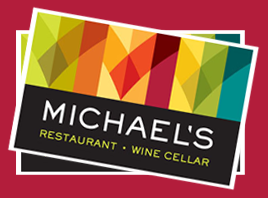 Michael's gift cards