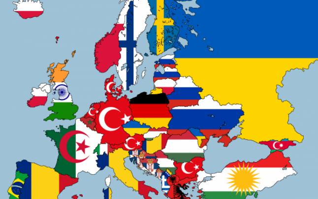 EUROPA M