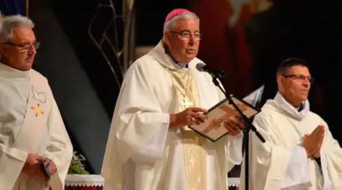 Arzobispo fallece en vísperas de la Solemnidad de la Asunción de la Virgen María