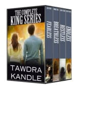 The Complete King Series by Tawdra Kandle