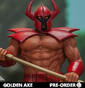 Golden Axe Death Adder 1/12 Scale Figure