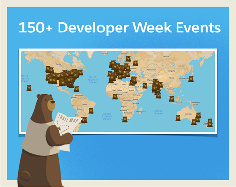 Developer Week 2019