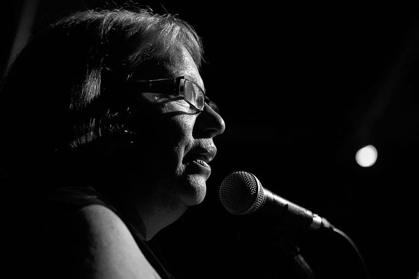 Mónica Xavier. foto: Iván Franco (archivo, abril de 2014)