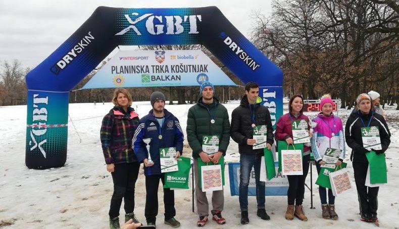 6. planinska trka na Košutnjaku – Očekuje se bar 400 takmičara!
