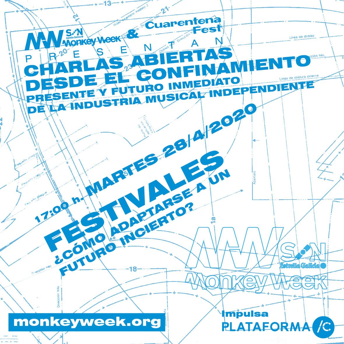 coronacharlas festivales