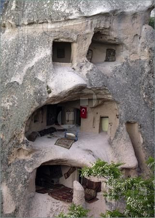 Turkish-Mountain-Homes-
