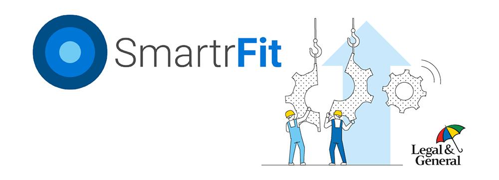 SmartrFit Email banner