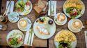 Un desayuno saludable debe incluir estos alimentos