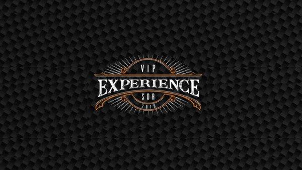 Salão Duas Rodas Ingresso VIP Experience