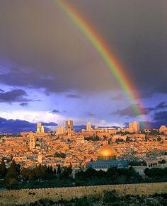 israelrainbow