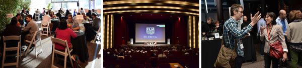 Forum 2014 highlights