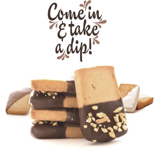 Come in & take a dip!