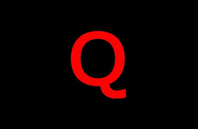 Q Anon: Last Post Before Going Dark [Coming in Hot]