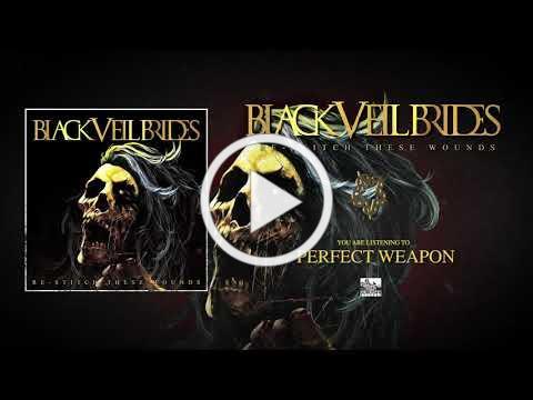 BLACK VEIL BRIDES - Perfect Weapon