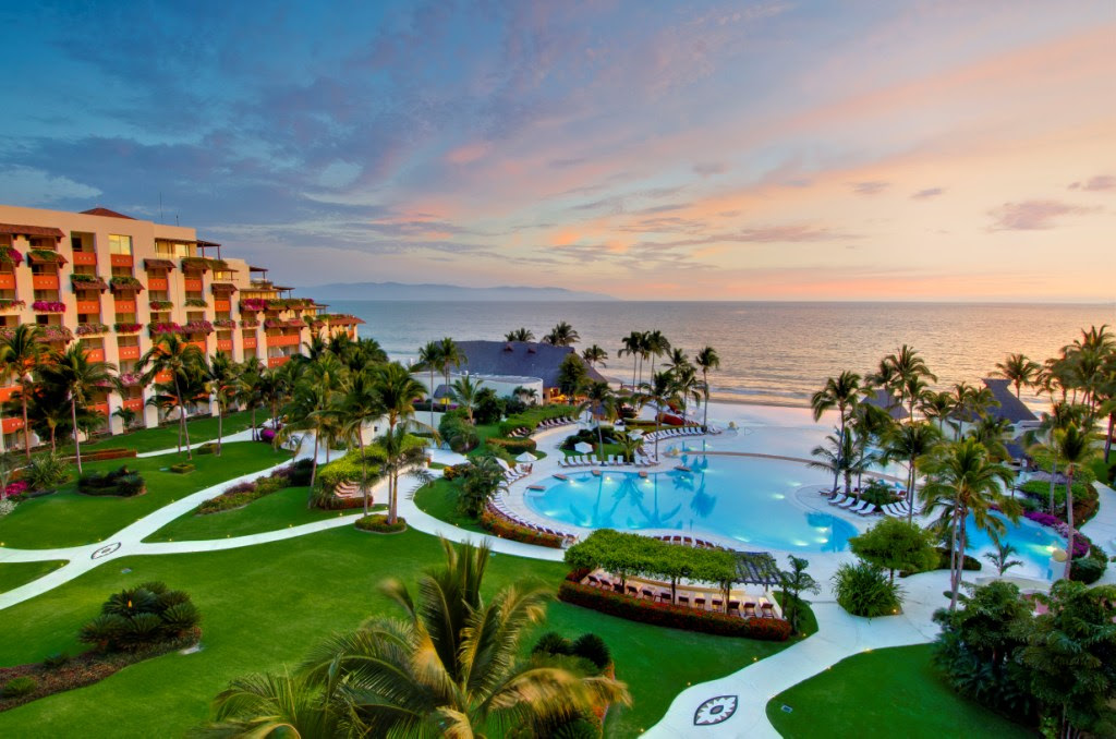 About Velas Resorts