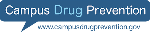 Campus Drug Prevention logo