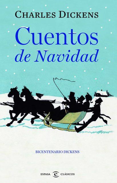 Resultado de imagen de Cuentos de Navidad Charles Dickens