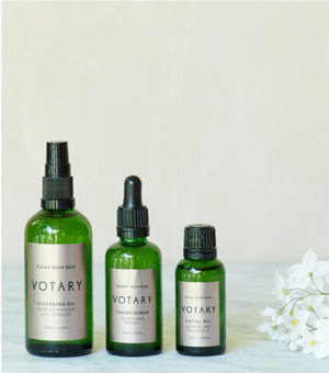 Top Votary Tips from Arabella